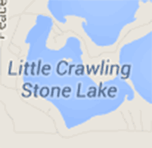 Little Crawling Stone Lake Homes For Sale